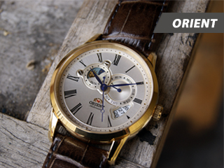 Review: Orient Sun & Moon 65th Anniversary World Limited Edition