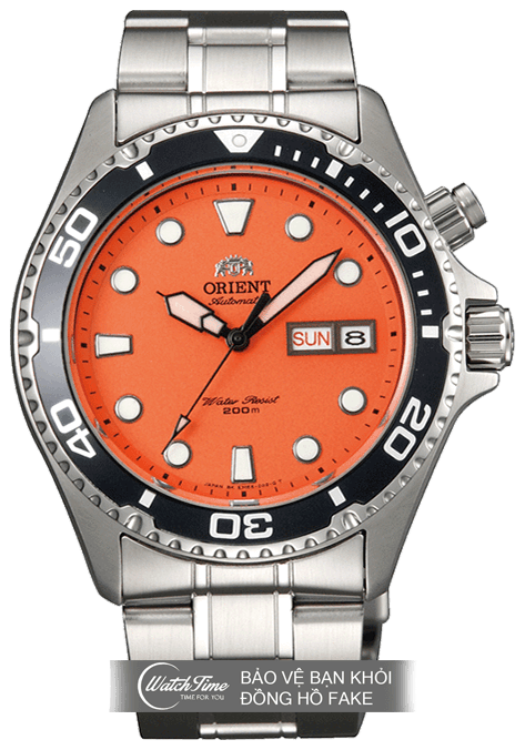 Đồng hồ Orient Orange Ray FEM6500AM9 - Ray 1