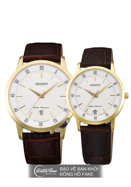 Đồng hồ Orient FUNG5002W0+FUNG6003W0
