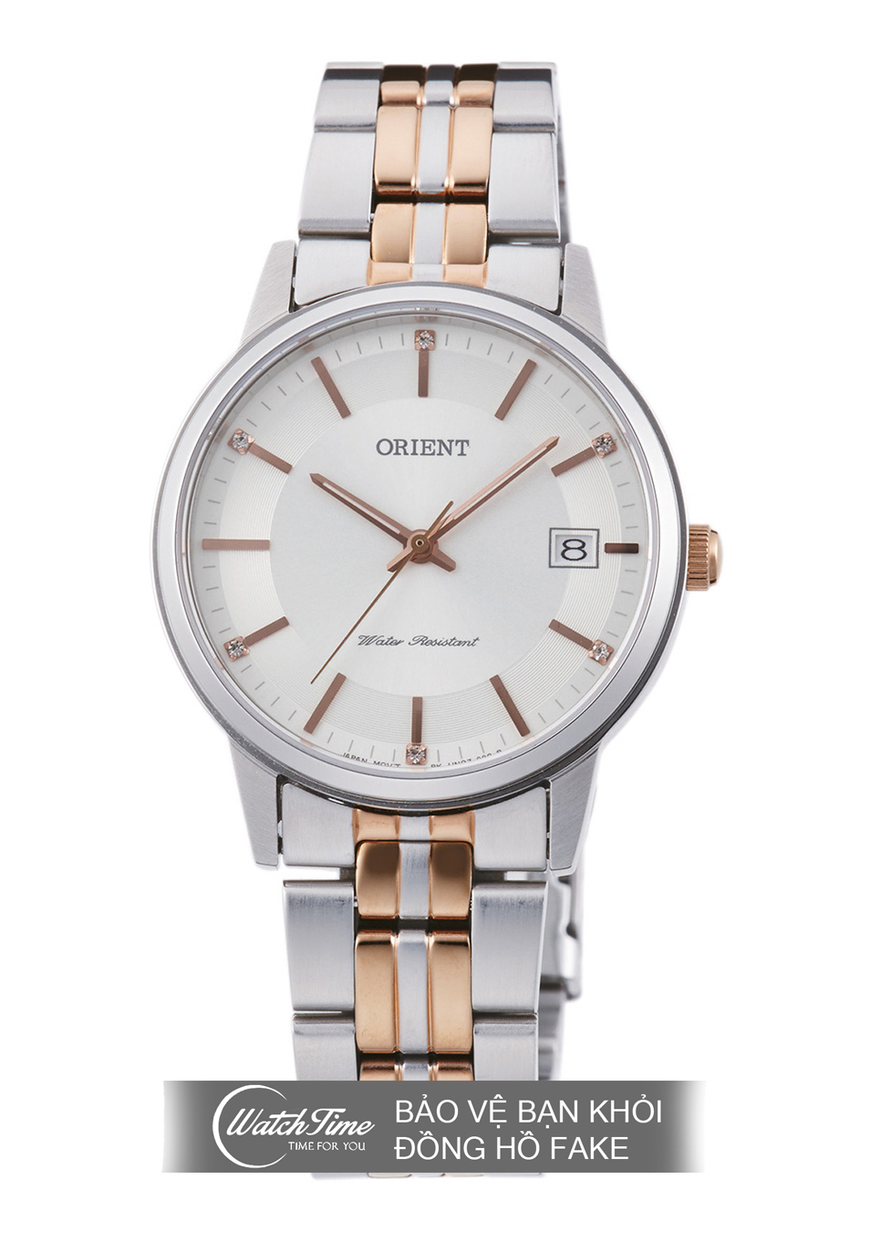 Đồng hồ Orient FUNG7001W0