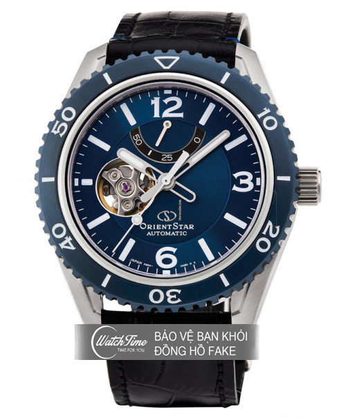 Đồng hồ Orient Star RE-AT0108L00B