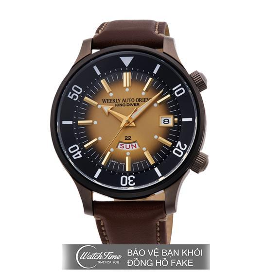 Đồng hồ Orient King Diver RA-AA0D04G0HB