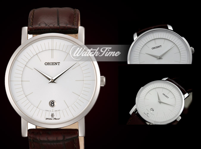 ĐỒNG HỒ ORIENT CLASSIC FGW0100AW0