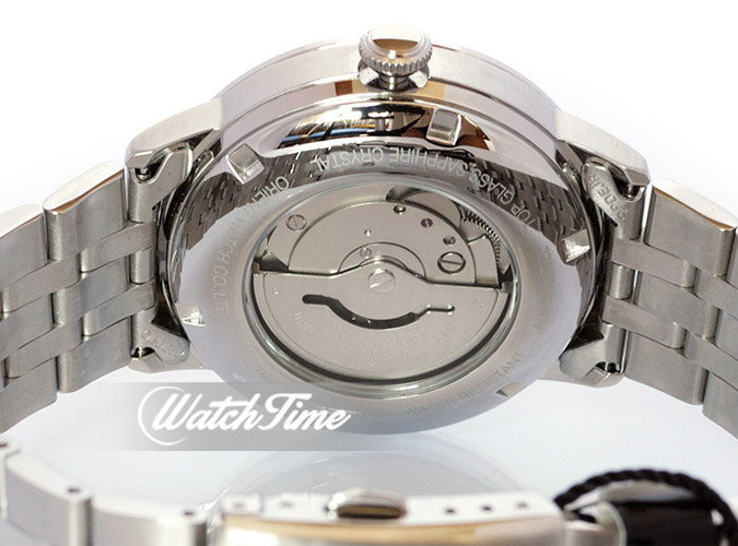 Đồng hồ Orient Sun and Moon FET0P002W0